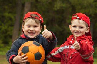 BROEN – hjælper udsatte børn